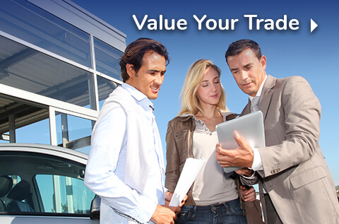 Get Your Instant Trade Value